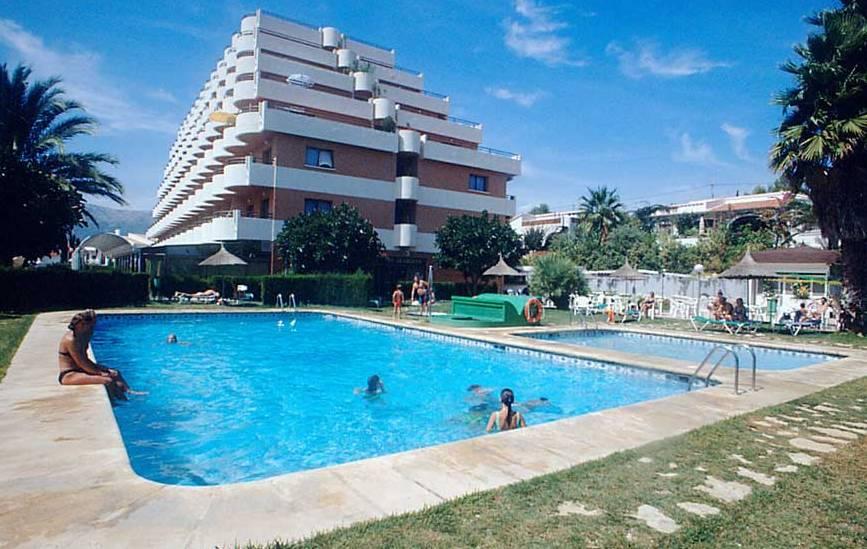 Hotel poseidon playa коста бланка валенсия